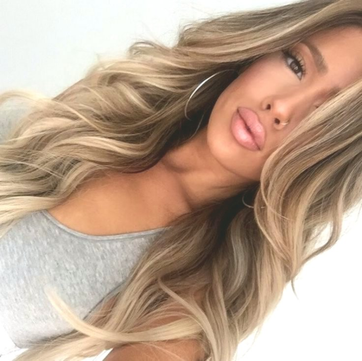 amazing awesome brown blonde hair photo-Breathtaking brown blonde hair concepts