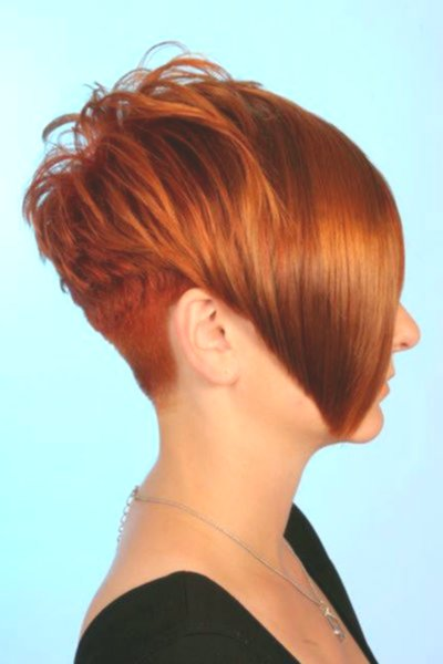 finest hairstyle behind short front long ideas-Beautiful Hairstyle Back Short Front Long Concepts