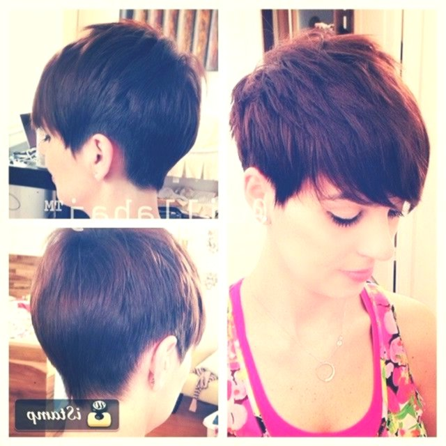 inspirational short haircuts collection-Best Short Haircuts Photography