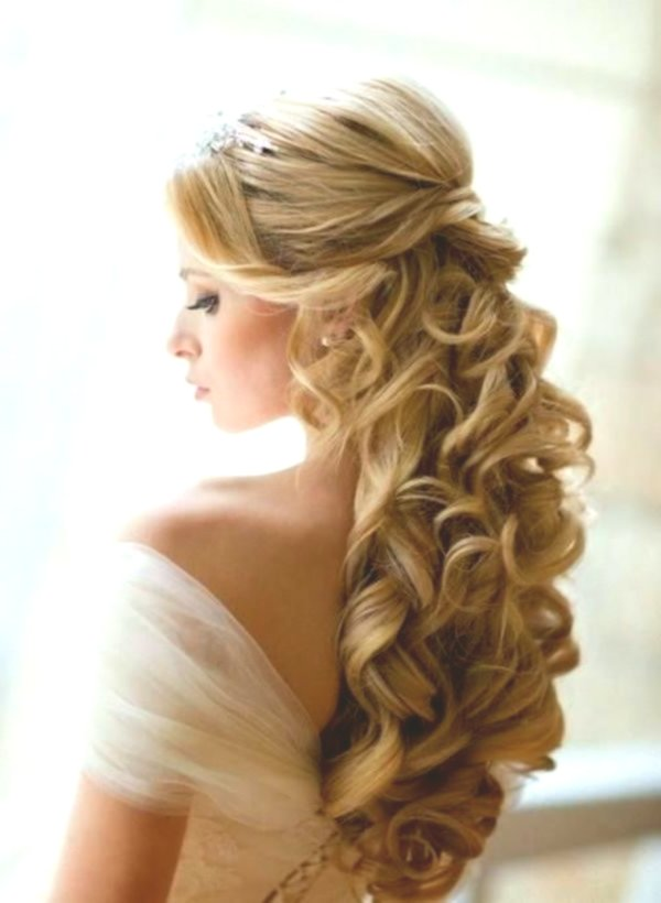 contemporary bridal hairstyles medium-length image-Cool Bridal Hairstyles Medium-length pattern