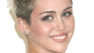 Photo of 20 Short Haircut Ideas: Add some spike to your short hair