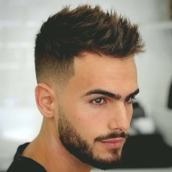 luxury hairstyle men decoration-Cute hairstyle men concepts