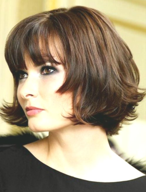 15 Cute Chin-Length Frisuren für kurzes Haar