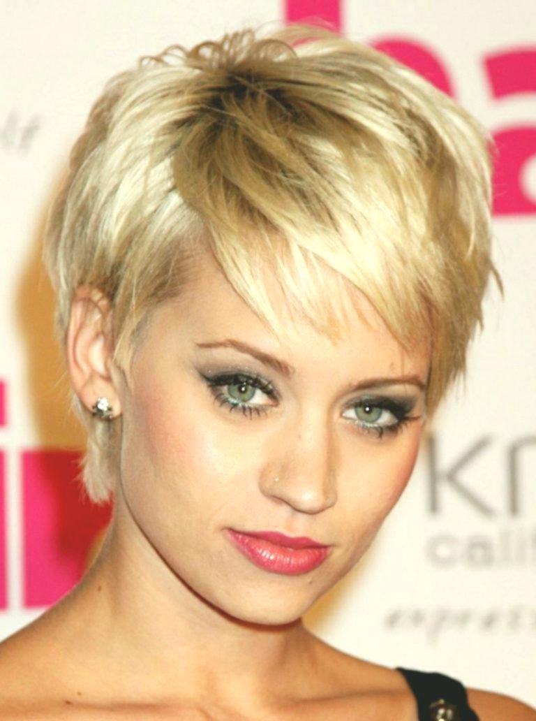 finest short hairstyles style photo Best Of Short Hairstyles Styling Photo