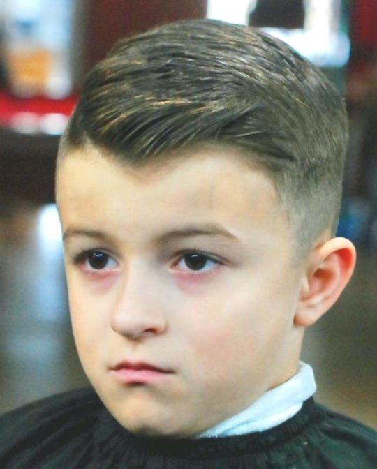 unique kids haircut guys inspiration - Fascinating kids haircut guys concepts