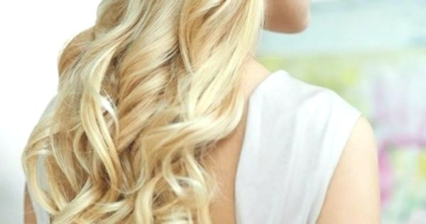 Excellent hairstyles waves decoration-Elegant hairstyles waves collection