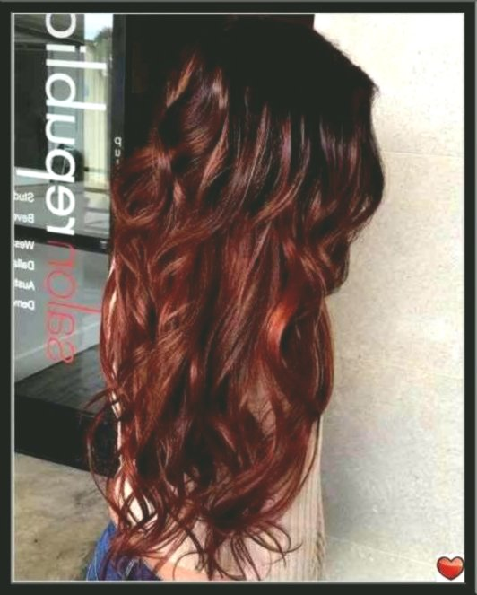 wonderfully stunning hair-colored reds photo picture-unique hair colors reds decoration