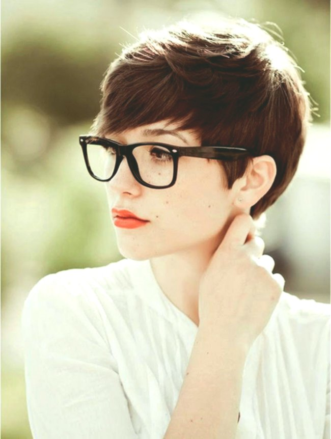 lovely short hairstyles 2018 with glasses gallery-unique short hairstyles 2018 With glasses decor