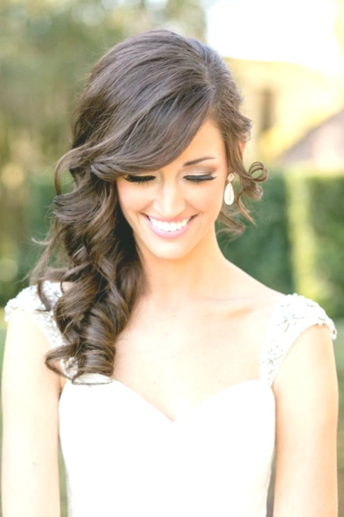 excellent bridal hairstyles long hair collection-Best Bridal Hairstyles Long Hair Ideas