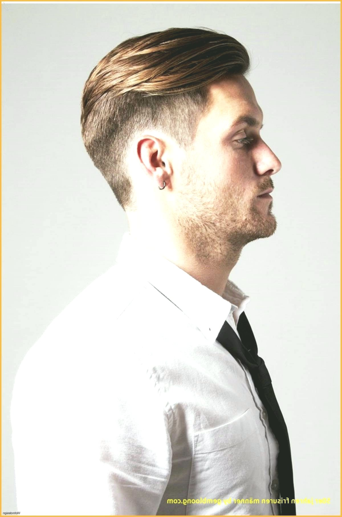 lovely trend hairstyles men 2018 decoration-New trend hairstyles men 2018 ideas