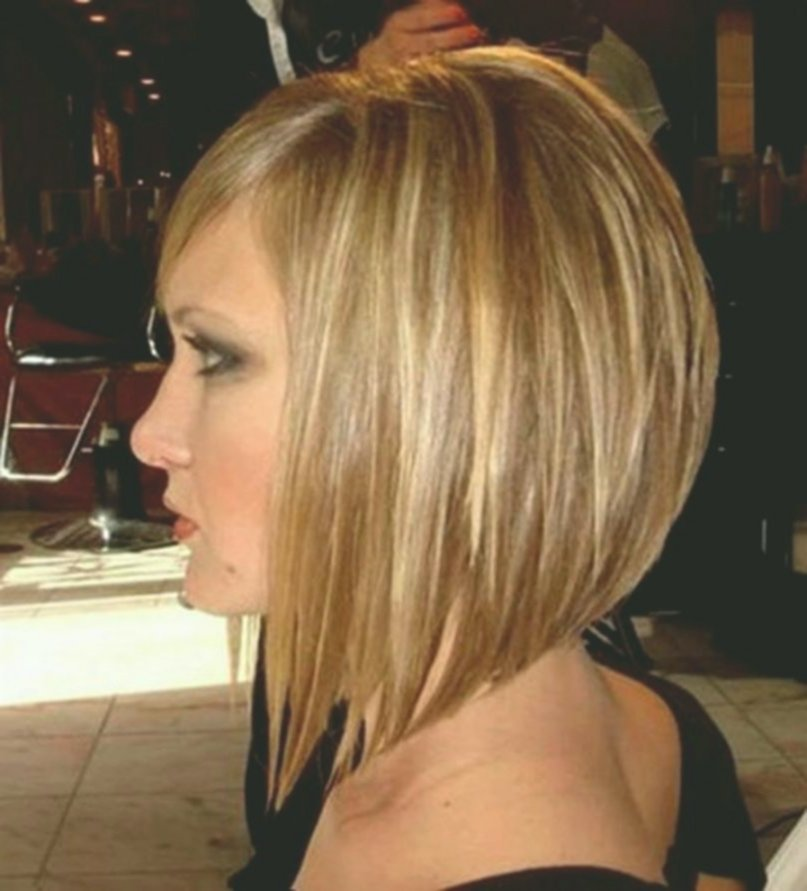 Stylish bob hairstyles behind shorter gallery-charming Bob Hairstyles Rear Shorter design