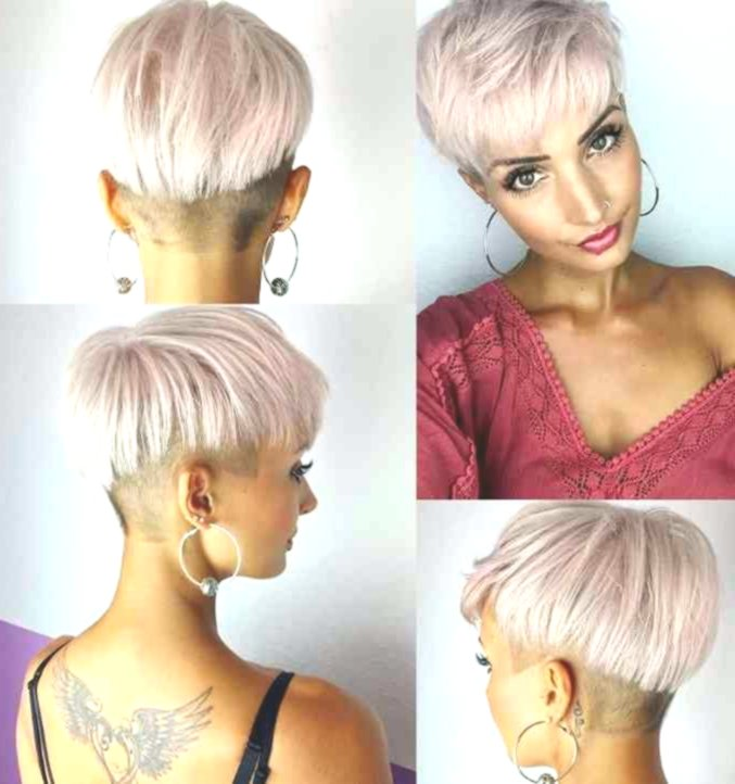 fantastic hairstyles short 2018 Photo Image Incredible Hairstyles Short 2018 Gallery