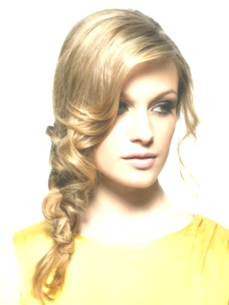 excellent simple hairstyles for long hair décor-Lovely Simple Hairstyles for Long Hair Photography