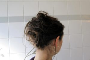 Photo of Stunningly Simple Updos Do It Yourself Decor