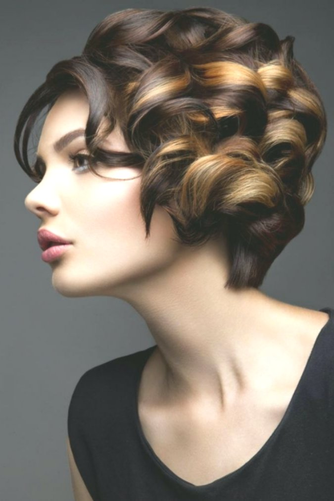 Latest Short Hairstyles For Girls Ideas-Elegant Short Hairstyles For Girls Gallery