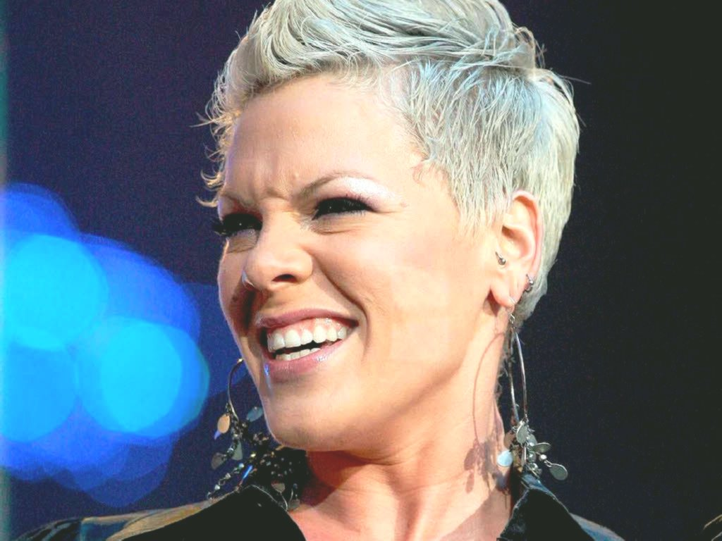 contemporary hairstyles pink photo picture-elegant hairstyles pink picture
