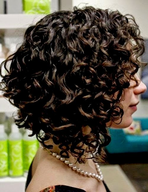 unbelievable hairstyles for natural curls short image-Stylish Hairstyles For Nature Curls Short Collection