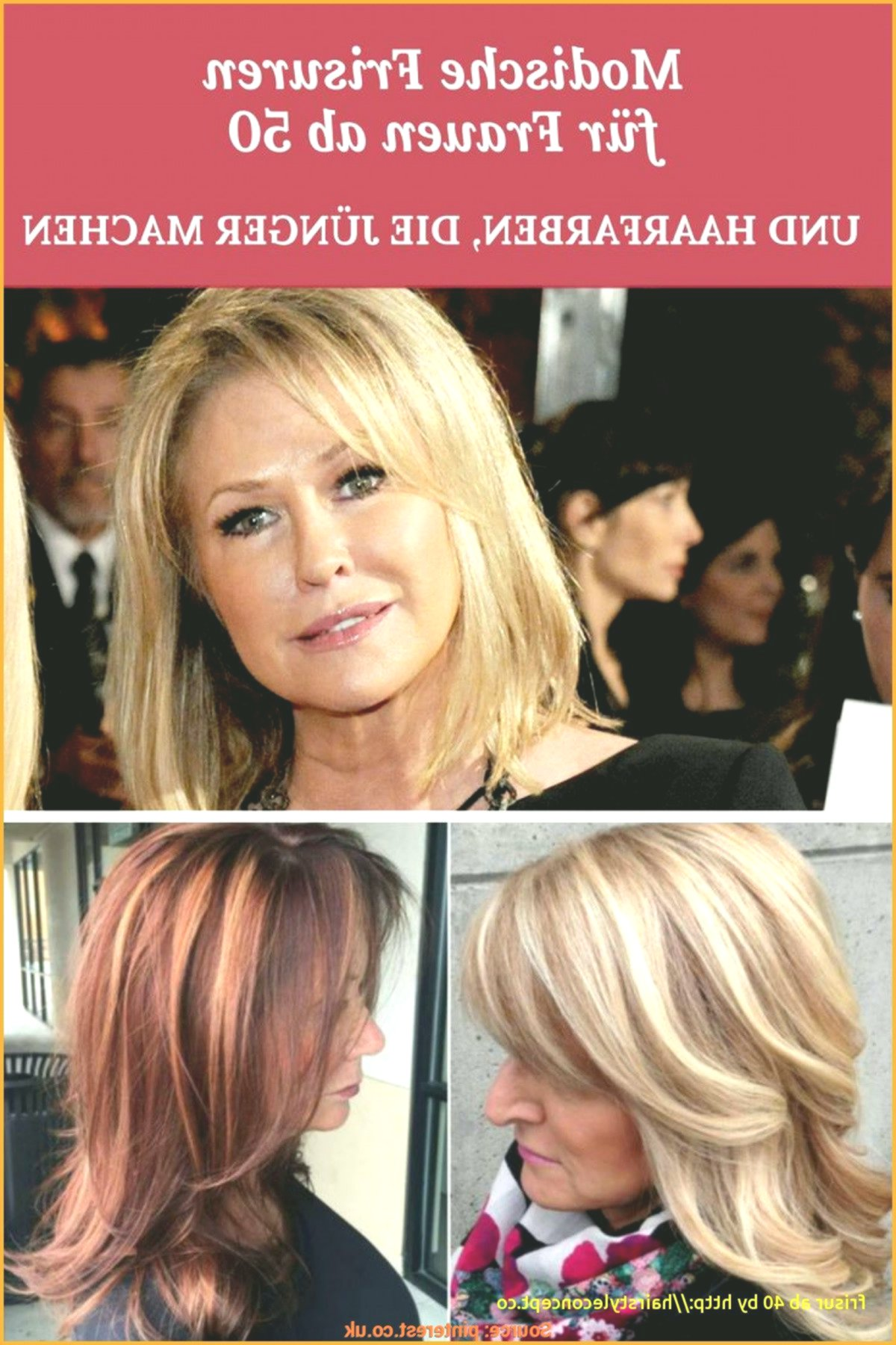 lovely hairstyles for women from 50 plan-Finest hairstyles for women from 50 model