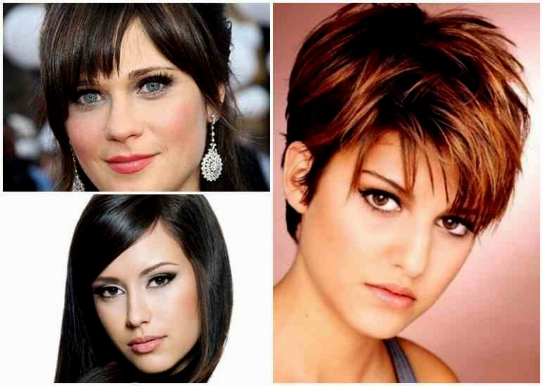 Inspirational Hairstyles Oval Face Photo Picture Best Hairstyles Oval Face Architecture