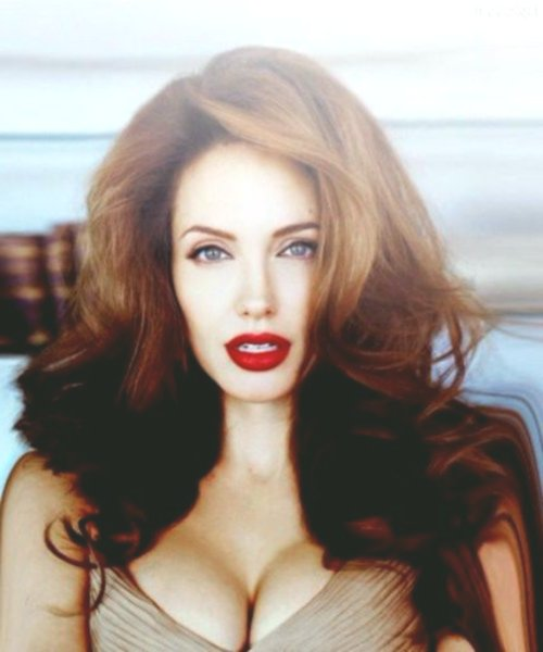 Excellent Natural Hair Color Gallery Stylish Natural Hair Color Layout