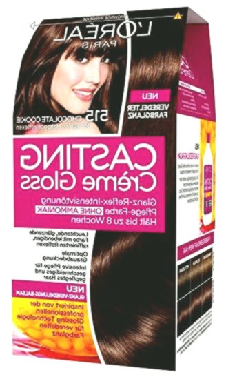 Nice hair color without ammonia background - Sensational hair color Without ammonia model