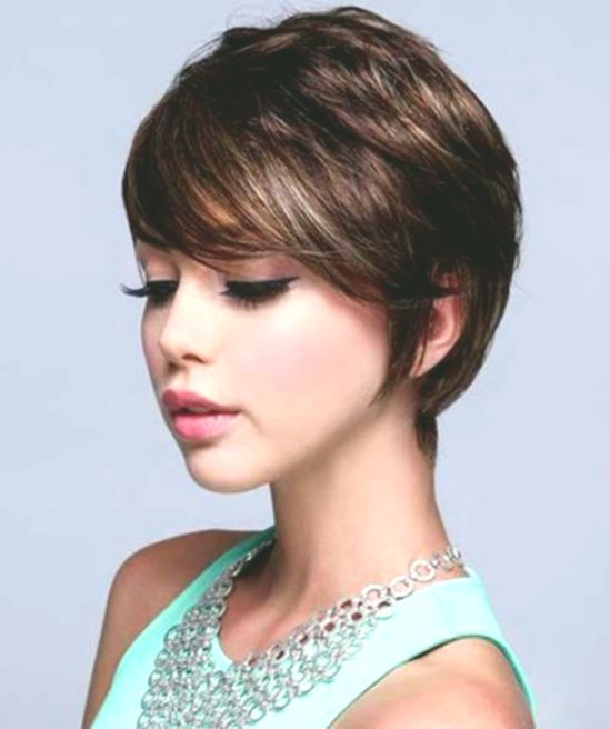 finest short hairstyles from 40 foto-Cute short hairstyles From 40 models