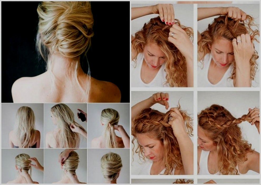 best of beautiful hairstyles for shoulder-length hair to make yourself picture-top Beautiful Hairstyles for Shoulder-length Hair to Do It Yourself Reviews