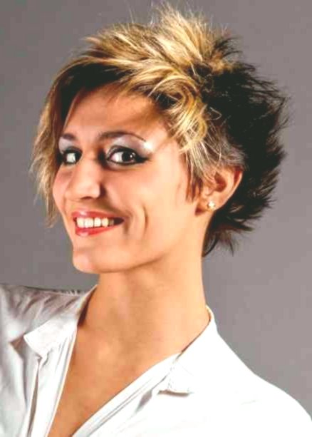 latest sidecut hairstyles photo picture - Beautiful sidecut hairstyles architecture