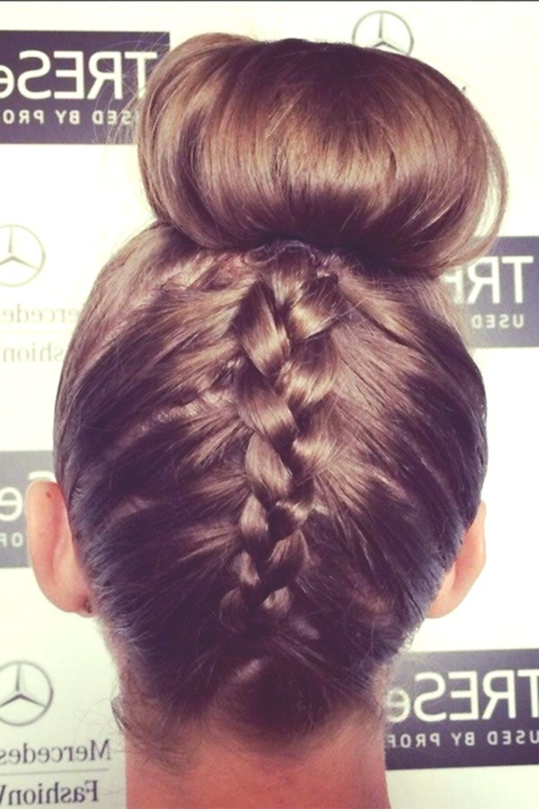 top French hairstyles décor-Inspirational French hairstyles decoration