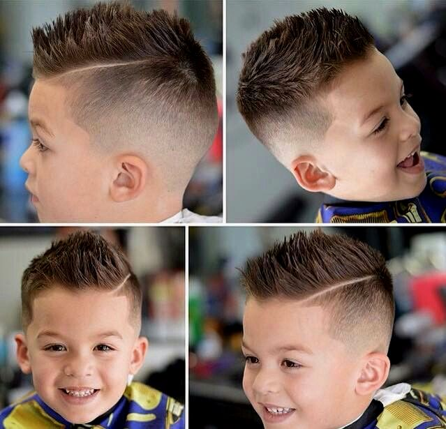 top kids boys hairstyles decoration-Cool kids boys hairstyles photography