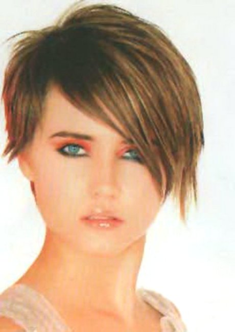 contemporary ladies hairstyles short decoration-New Ladies Hairstyles Short Model