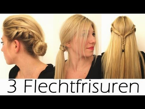 inspiring braided hairstyles with pony design-Finest braiding hairstyles With pony model