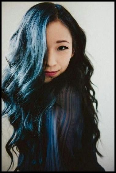 terribly cool hair-colored table gallery-Lovely Hair Colors table picture