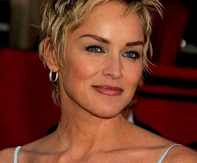 new cool short hairstyles galerie-Top cool short hairstyles photography