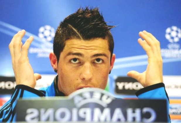 lovely cr7 hairstyle photo-luxury cr7 hairstyle decor