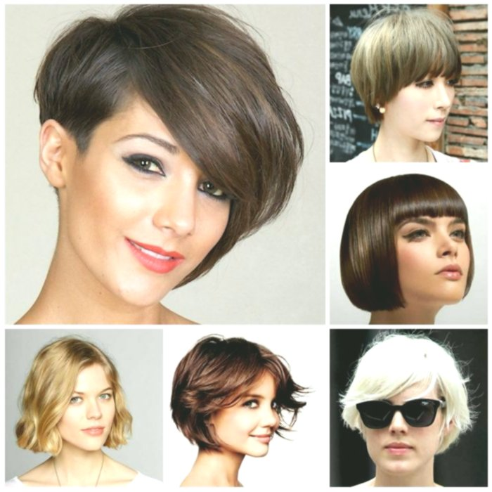 fresh gray short hairstyles foto-Superb gray short hairstyles Image