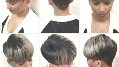 Photo of 20 Trendsetting Hair Style Ideas for Black Women and Girls