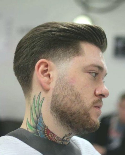 latest men's hairstyle undercut ideas-top men's hairstyles undercut photo