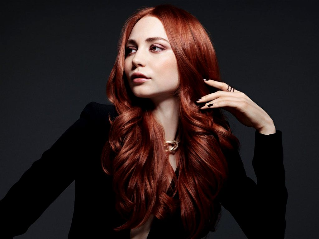 Lovely hair color copper brown layout-Terrific hair color copper brown wall