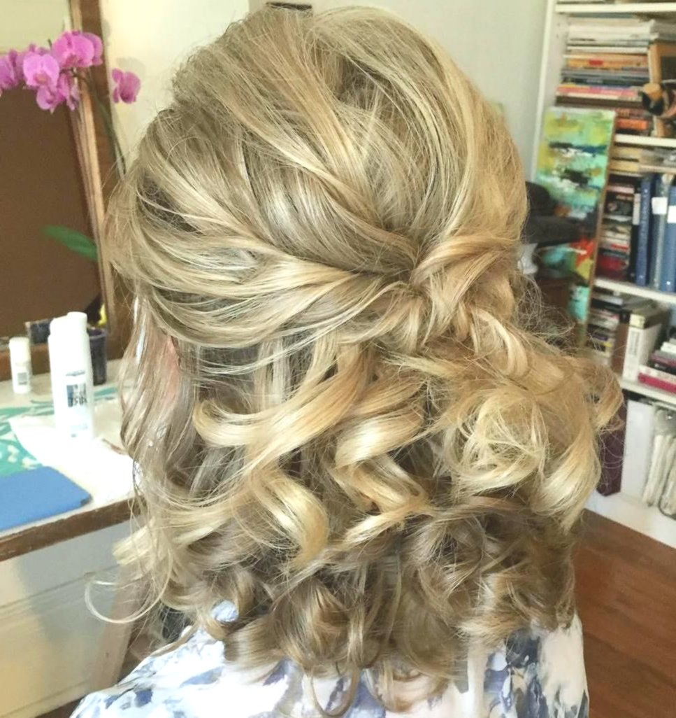 Excellent Wedding Hairstyles Medium Length Hair Design-Superb Wedding Hairstyles Medium-Long Hair Design