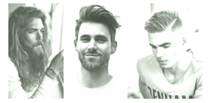 Up Undercut Hairstyles Men Pattern - Awesome Undercut Hairstyles Men Image