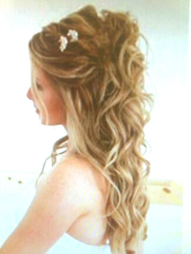 excellent firmungs hairstyles picture-Breathtaking Confirmation hairstyles wall