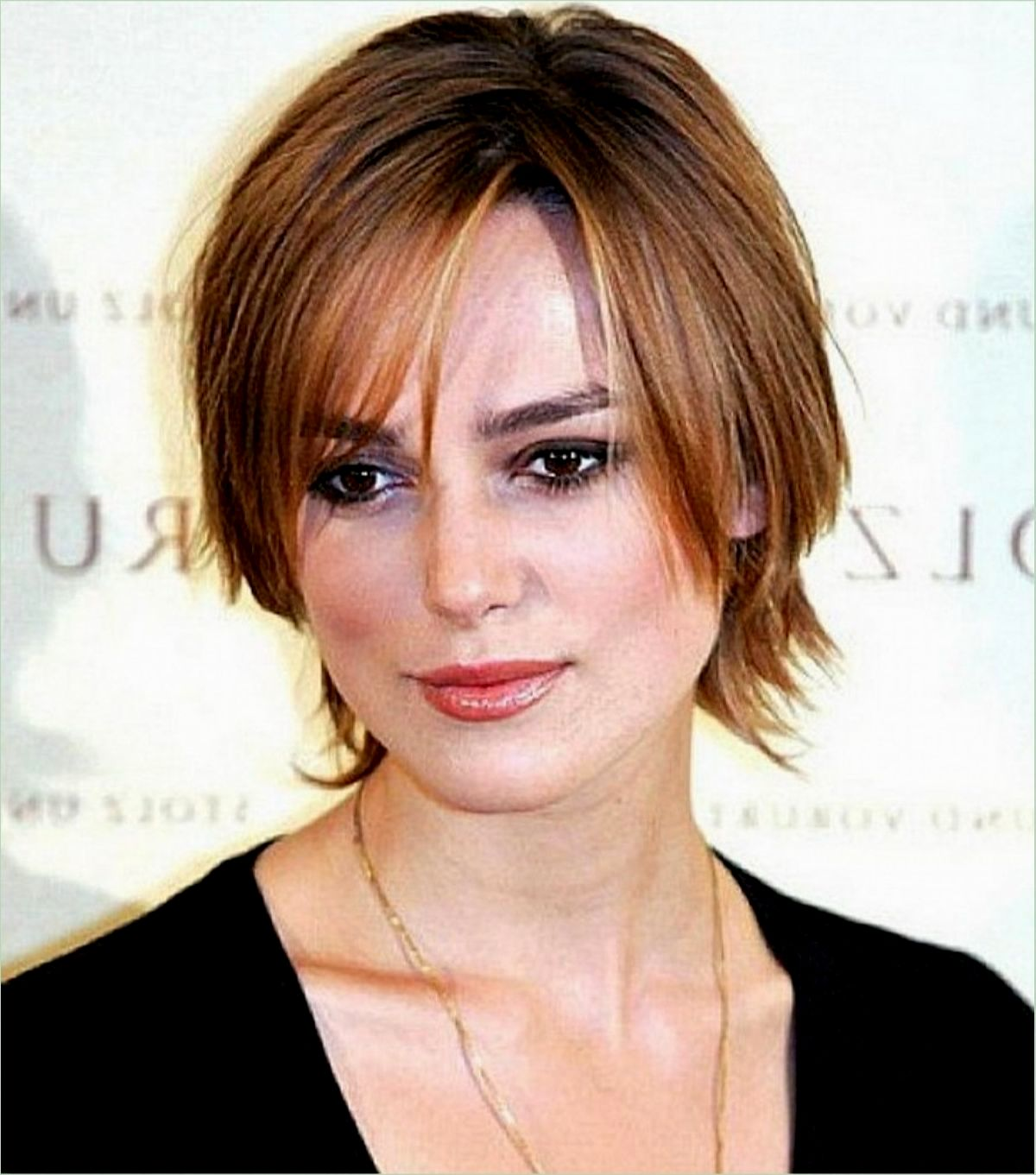 fantastic shoulder length haircut model-Excellent shoulder length haircut collection