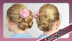 Photo of Amazing Youtube Updos Gallery