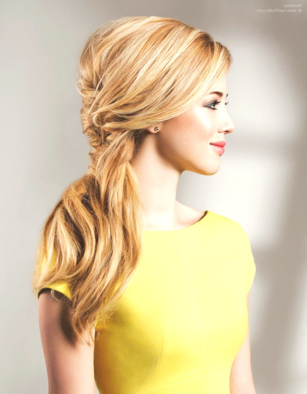top hairstyle side décor-luxury hairstyle side layout