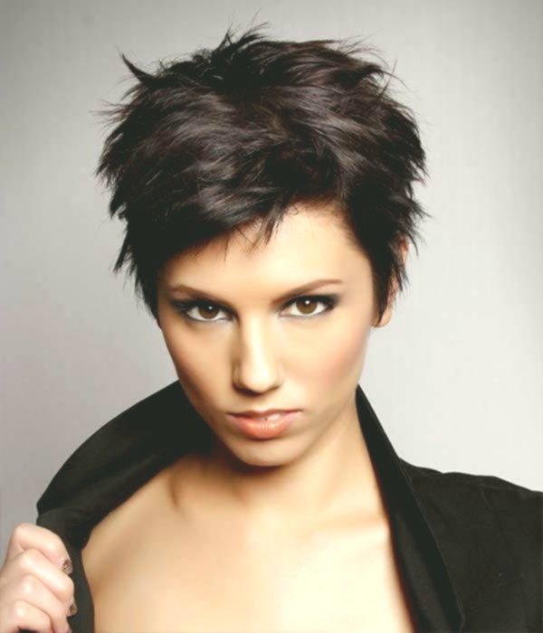 Fancy Short Hair Trends 2018 Design Fascinating Short Hair Trends 2018 Ideas