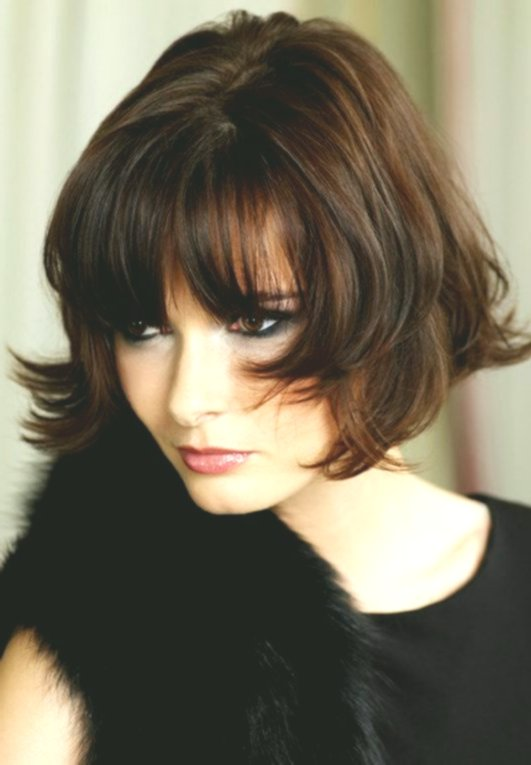 lovely hairstyle bob portrait-New hairstyle Bob photography