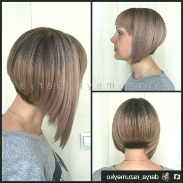 Lovely Bob Hairstyles 2018 Blonde Online Superb Bob Hairstyles 2018 Blond Ideas