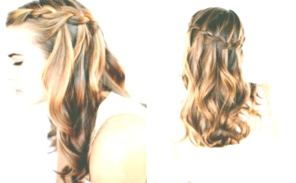 Stylish adolescent hairstyles decoration modern teens hairstyles concepts