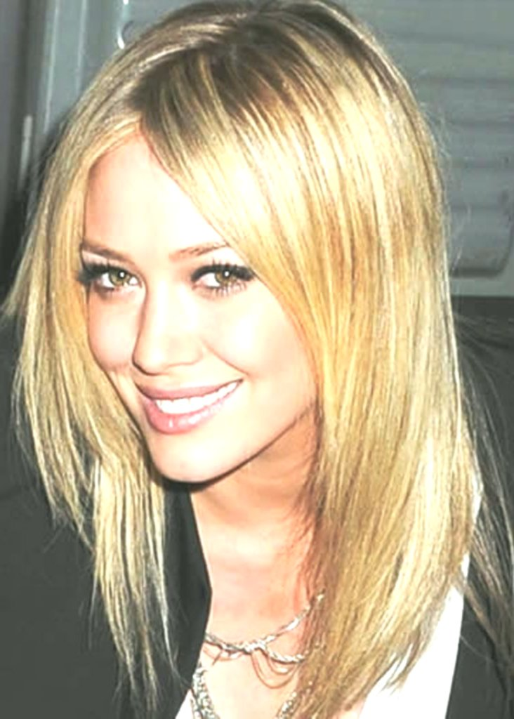 best of beautiful hairstyles for medium-length hair gallery-Excellent Beautiful Hairstyles For Medium-long Hair Decoration